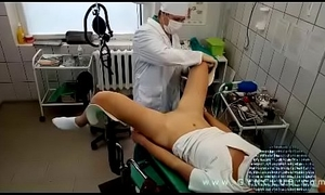 Orgasm surpassing the gynecological chair