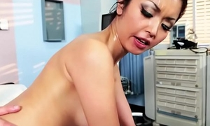 Brazzers - Doctor Adventures - Big in Japan instalment starring Marica Hase and Feign Bailey