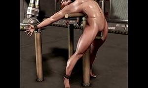 BDSM and Bondage Prison Gallery