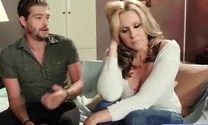 Hard Sex On Tape With Floosie Bigtis Housewife (julia ann) mov-16