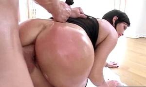 Hard Big Ass Nailed OnTape For Slut Girl (shay fox) clip-27
