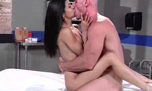 Sex Show Ruin surpass Doctor And Floosie Took place (veronica rodriguez) video-30