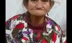 Grandmother says I love you above moreover funny HIGH