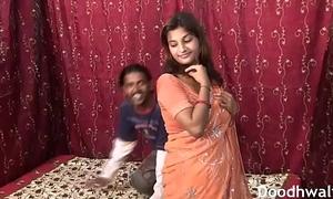 Khushi Indian Girl Fantastic Fucking With Derisory Chat