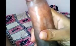 Desi guy fucking with cum Skype me vijj k