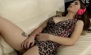 Molly Jane in Daddy Fucked Her Step Laddie