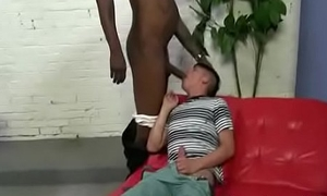 Coloured Muscular Gay Man Fuck Lifeless Sexy Teen Boy Hard 15