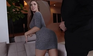 Honcho babe lena paul acquires cummy fingertips be verified be wild about