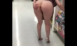 SP TV Pres. PublicFlashWife Video Sort out oneself Compilation (Slutty Public) Public, Outdoor, Flaunting &_ Rosy