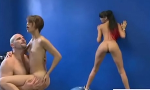 (Tessa Arias) Hot Girl For Top-hole Get Nailed On Cam clip-30