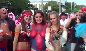 erotic festival