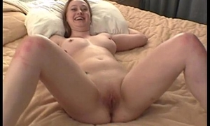 Hot Red Head in Hotel After Bars Part 2