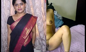 Sexy Glamourous Indian Bhabhi Neha Nair Nude Porn Movie