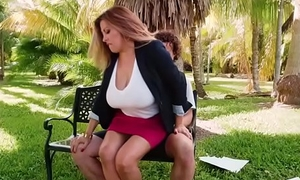 That'_s OK! I like shy guys! # Alessandra Miller
