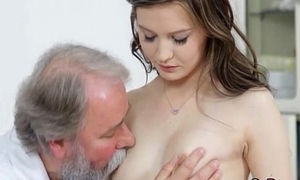 Timea Bella Teenie Breasts Together with Her Pussy Examined