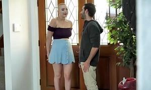Spizoo - Riley Nixon suck coupled with leman a big dick, big booty &amp_ big boobs